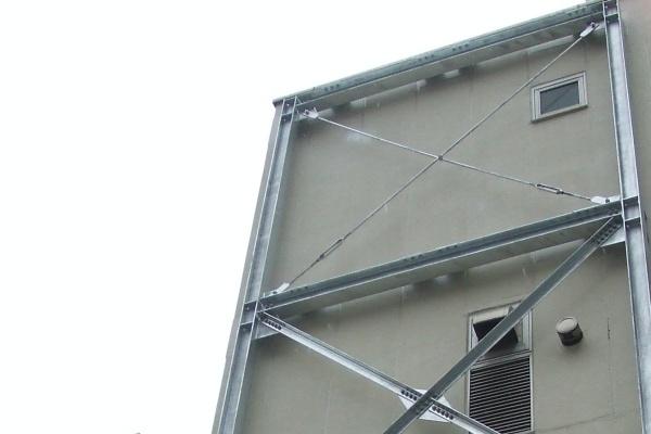 建物外部補強