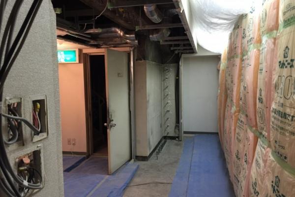 H様耐震補強工事施工前